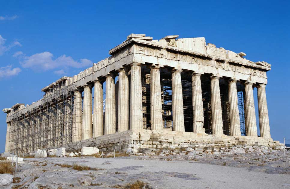 Athens Teacher Training Courses - Europass