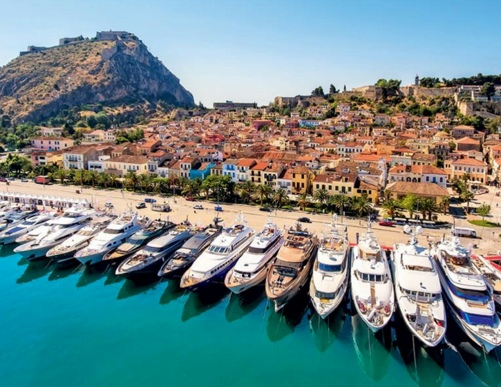 Nafplio Teacher Training Courses - Europass