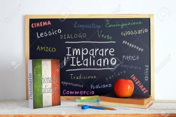 2 Weeks: Italian Language and Culture for Teachers and Learners