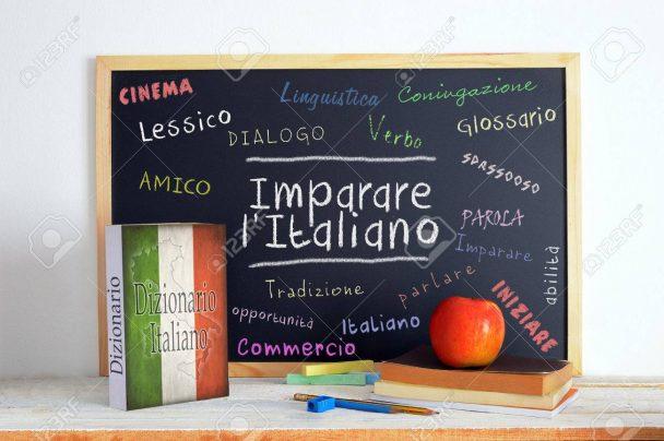 Italian Language and Culture - Erasmus Plus Course for Teachers