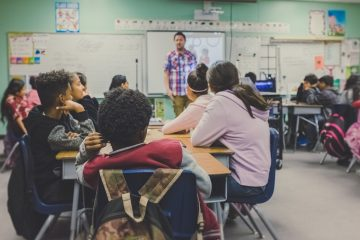 Managing a Diverse Classroom: Facing Upcoming Challenges