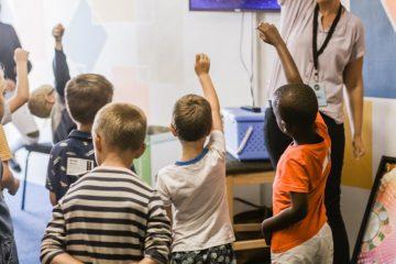 CLIL in the Primary Classroom