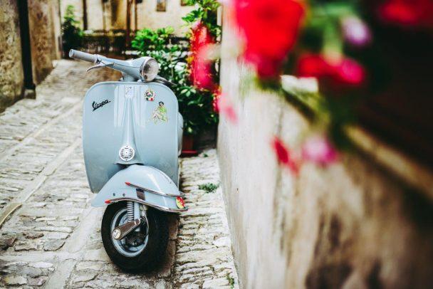 Italian Language and Culture for Educators