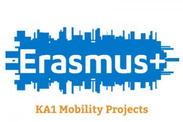 Erasmus+ KA1 Mobility Projects
