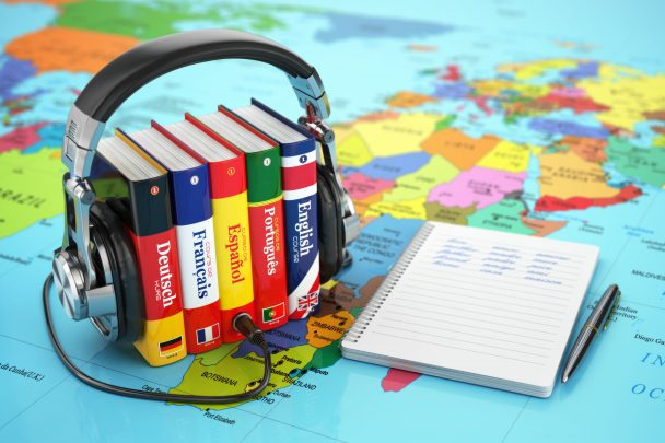 Language dictionaires and resources for teachers