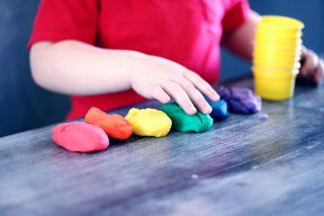 The Child First: Montessori, Reggio Emilia System and Contemporary Approaches to pre-School Education