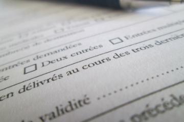 Application form Erasmus+