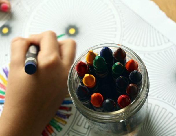 Integrating Creativity and Innovation into Teaching