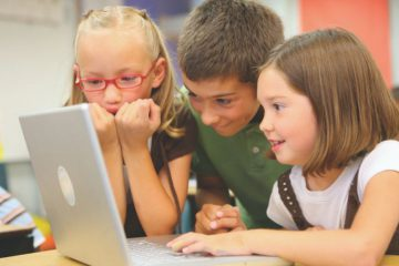 ICT Tools for a Creative and Collaborative Classroom