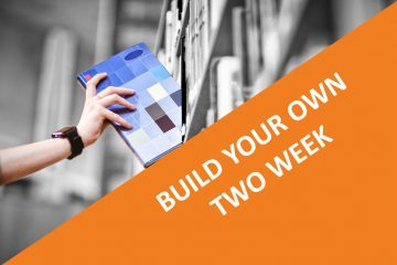Build your own 2 Week Course