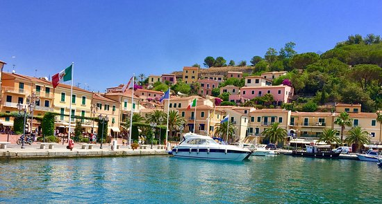 Elba Island Teacher Training Courses - Europass