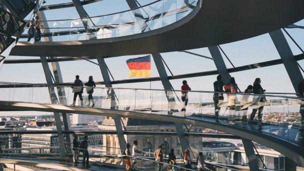 Intensiv Deutschkurs und CLIL für Lehrer
