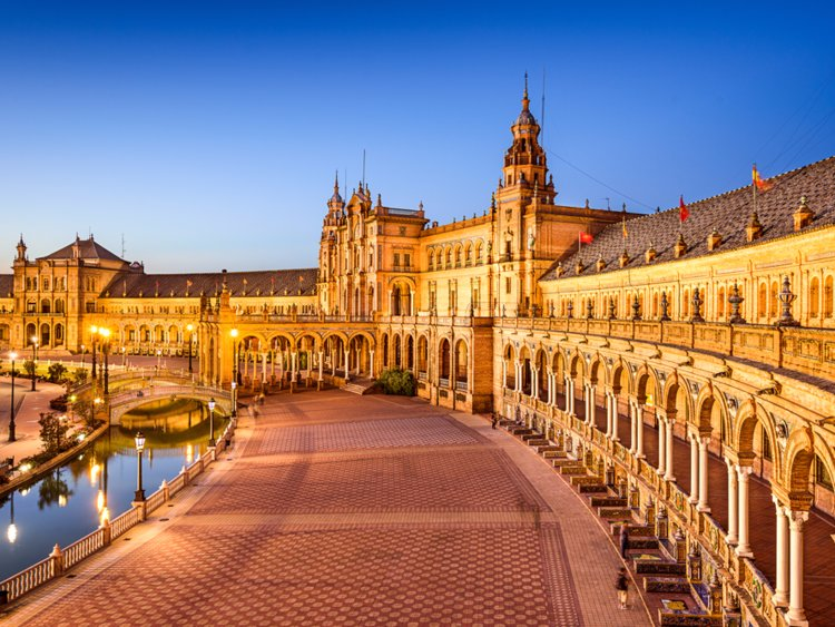 Seville Teacher Training Courses - Europass