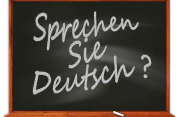 2 Week: German language and Culture for Teacher and Learners