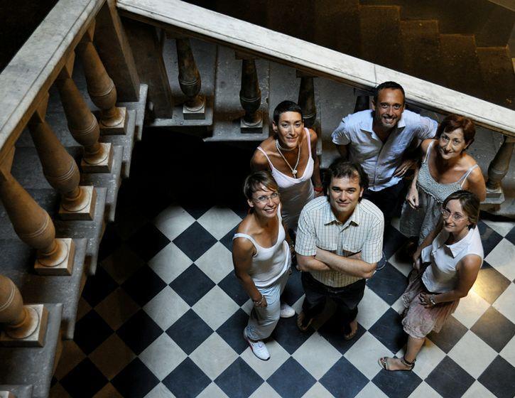 Europass Teacher Academy Staff
