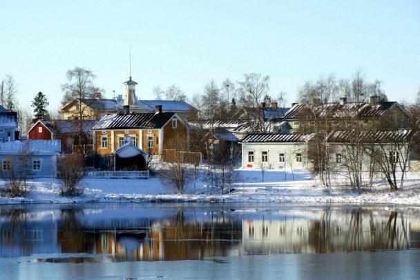 Oulu Teacher Training Courses - Europass