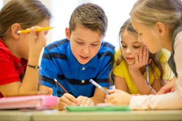 Web Solutions for the Classroom