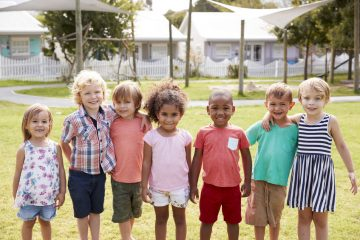Holistic Approaches to Early Years Education