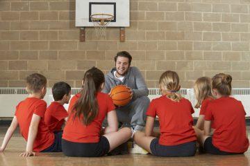 CLIL for Physical Education Teachers