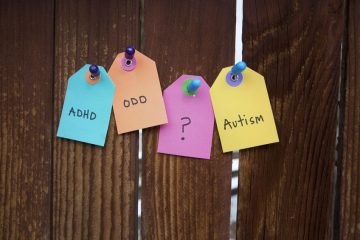 Autism Spectrum Disorder (ASD) and/or Attention Deficit Hyperactivity Disorder (ADHD): Supporting Participation and Achievement of Students with ASD or ADHD in every Classroom