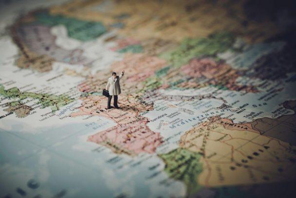 Locations Europass Teacher Academy