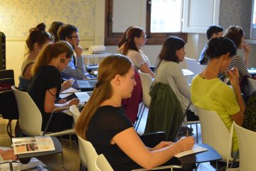 ict4lwul in Florence: Two Years After the Start of an Inspiring Project