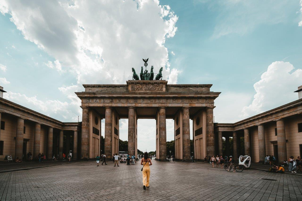 Berlin Teacher Training Courses - Europass