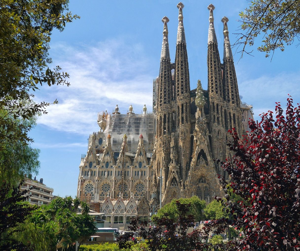 Barcelona: Erasmus plus courses - Europass Teacher Academy