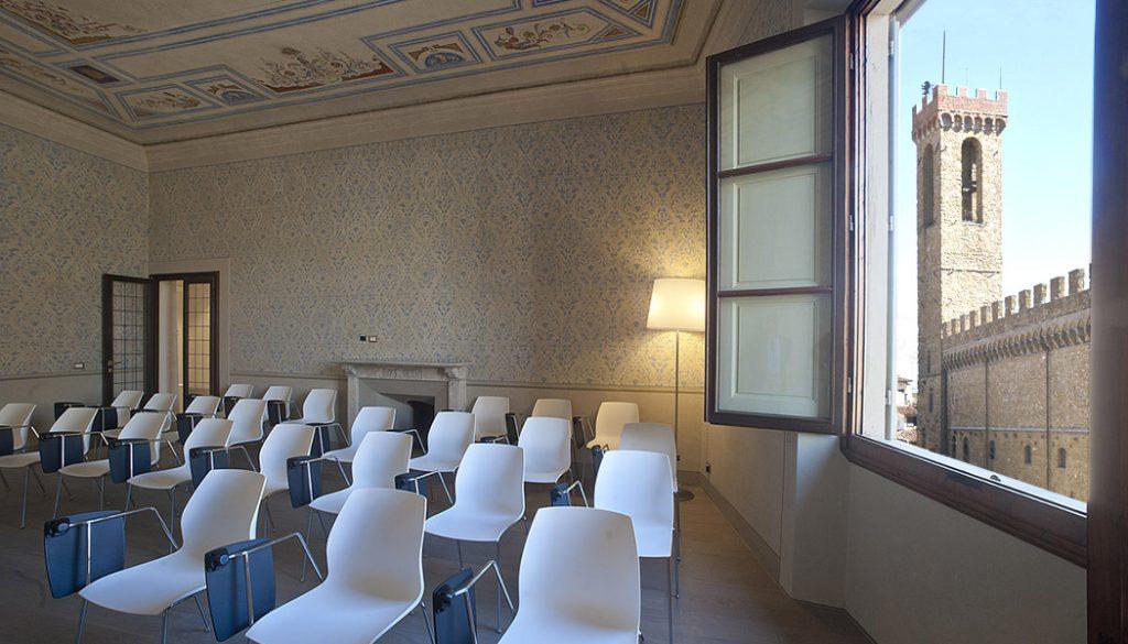 conference & workshop in Spazi Sangalli. Prestigiosa location nel centro di Firenze, disponibile per: riunioni; presentazioni; seminari; conferenze stampa; piccoli eventi.