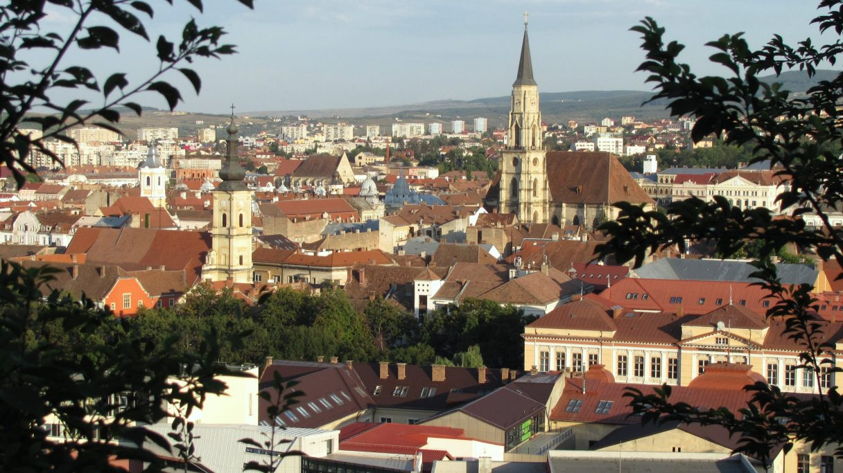 Cluj-Napoca Teacher Training Courses - Europass