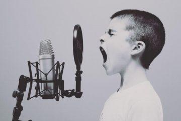 Explore your Voice: a Journey into Sound