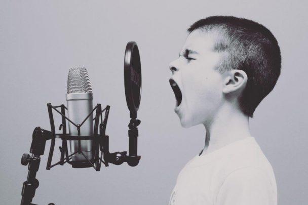 Explore your Voice: a Journey into Sound - Erasmus+ Course for Teachers