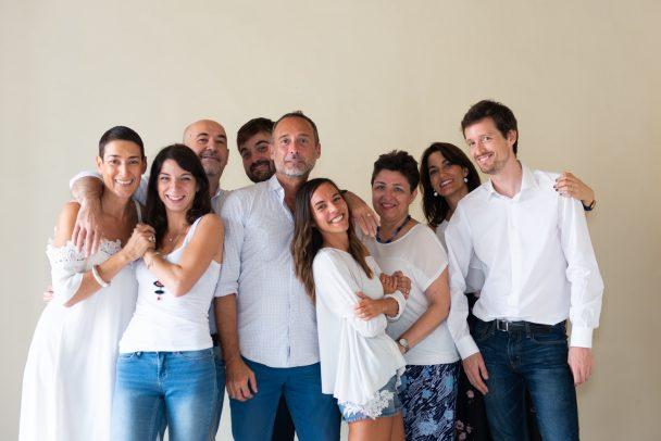 Europass Teacher Academy Team