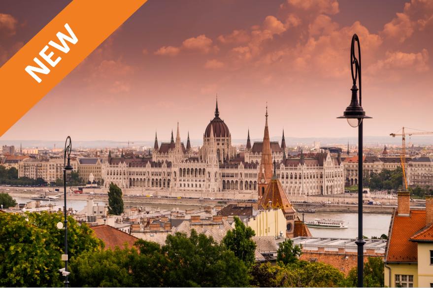 Budapest Teacher Training Courses - Europass