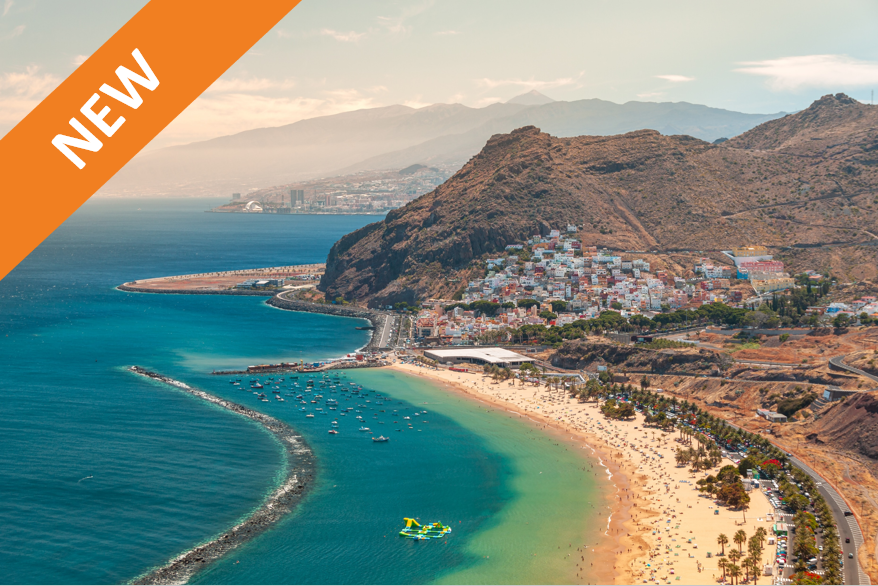 Tenerife Teacher Training Courses - Europass