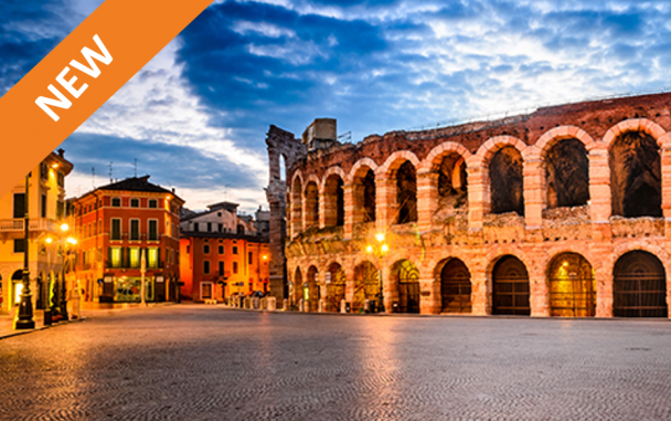Verona Teacher Training Courses - Europass
