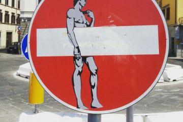 Renaissance meets contemporary: street art tour in Florence