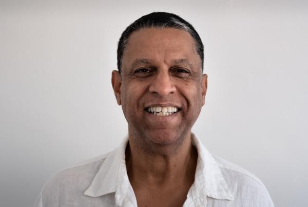 José Angel Santana teacher trainer at europass