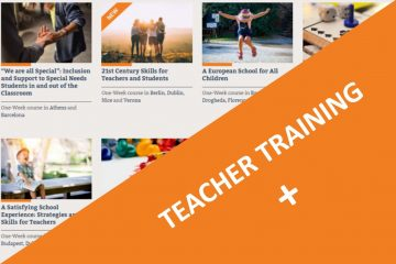 Teacher Training Plus
