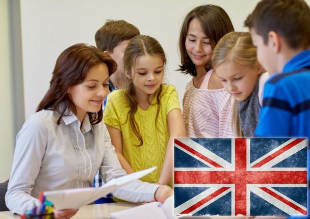 Intensive English and Classroom Management