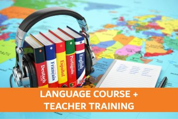Language Course + Teacher Training