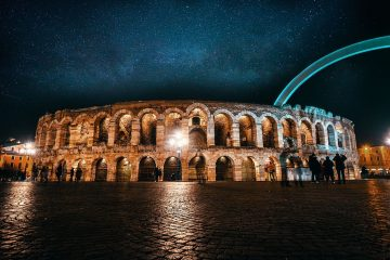 5 Reasons to Choose Verona for your Next Teacher Training Course