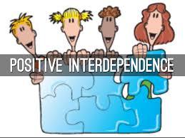 positive Interdepence