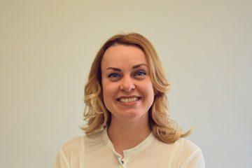 Tania Strugova