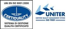 ISO 9001:2008, Unicert 9001