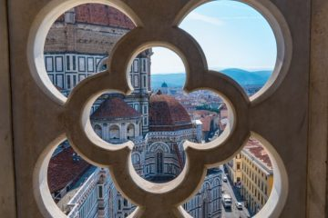 Experiential Learning in Florence: Sustainable Tourism and Travel Psychology in Practice