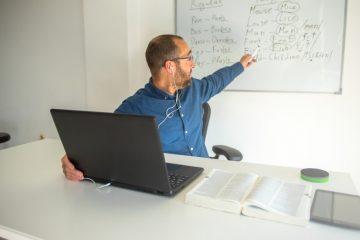 6 Strategies for Online Teaching