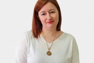 Anastasia Patera