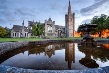 The Irish Education System: Study Visits in Dublin