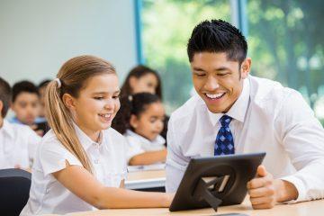 ICT Expert Teacher (Europass Diploma)